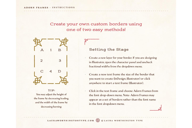 Adorn Frames example image 3
