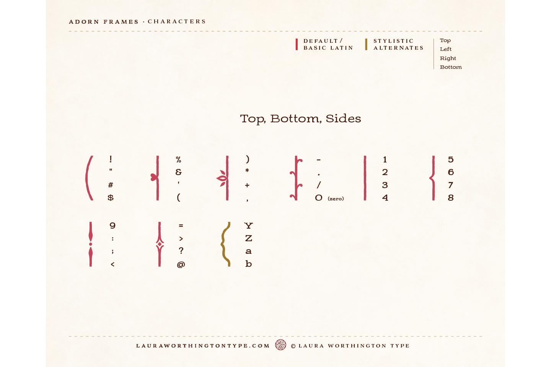 Adorn Frames example image 7