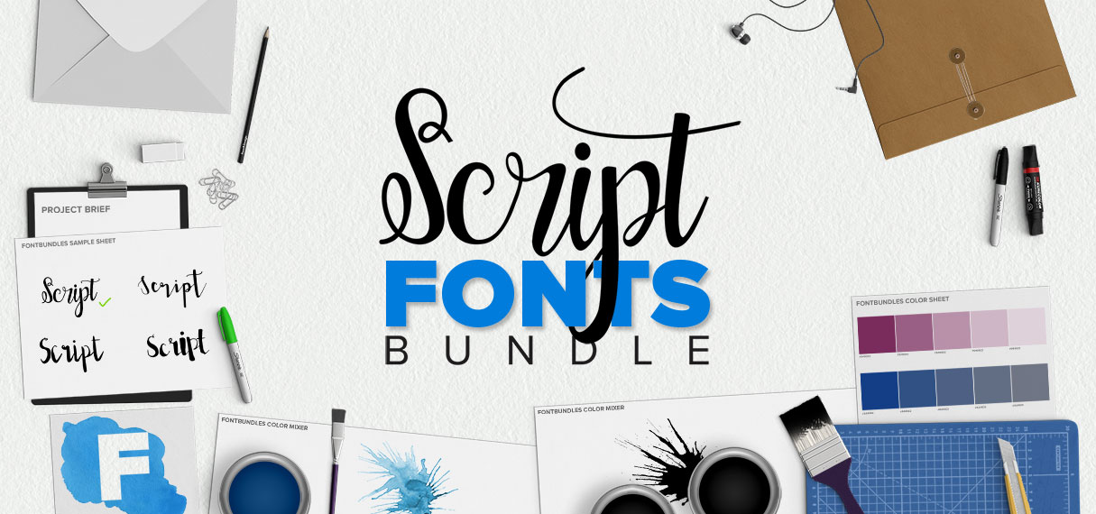 Script Bundle Cover