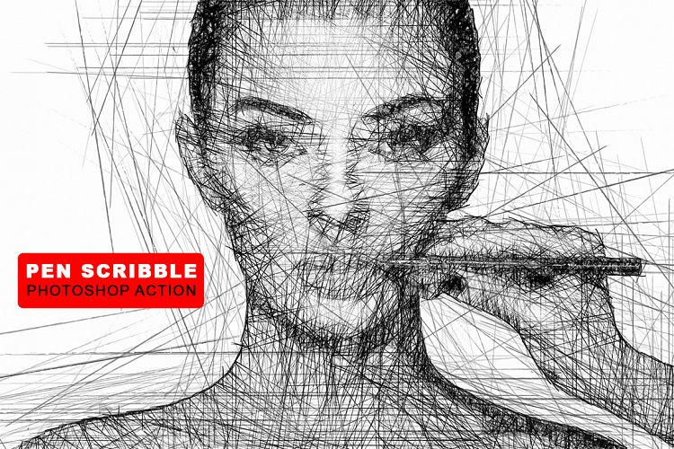 Scribble Pen Drawing : Scribble pen draw or write in any color youtube