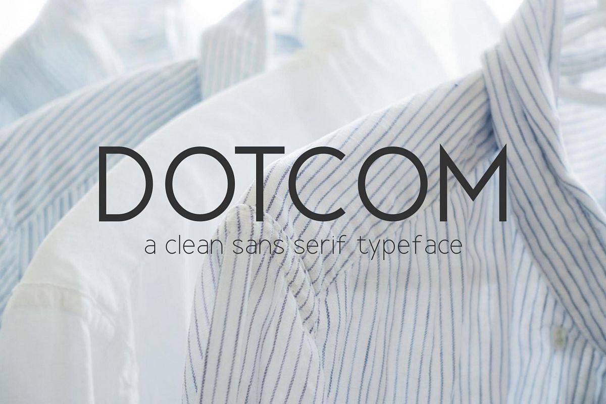 Dotcom Family example image