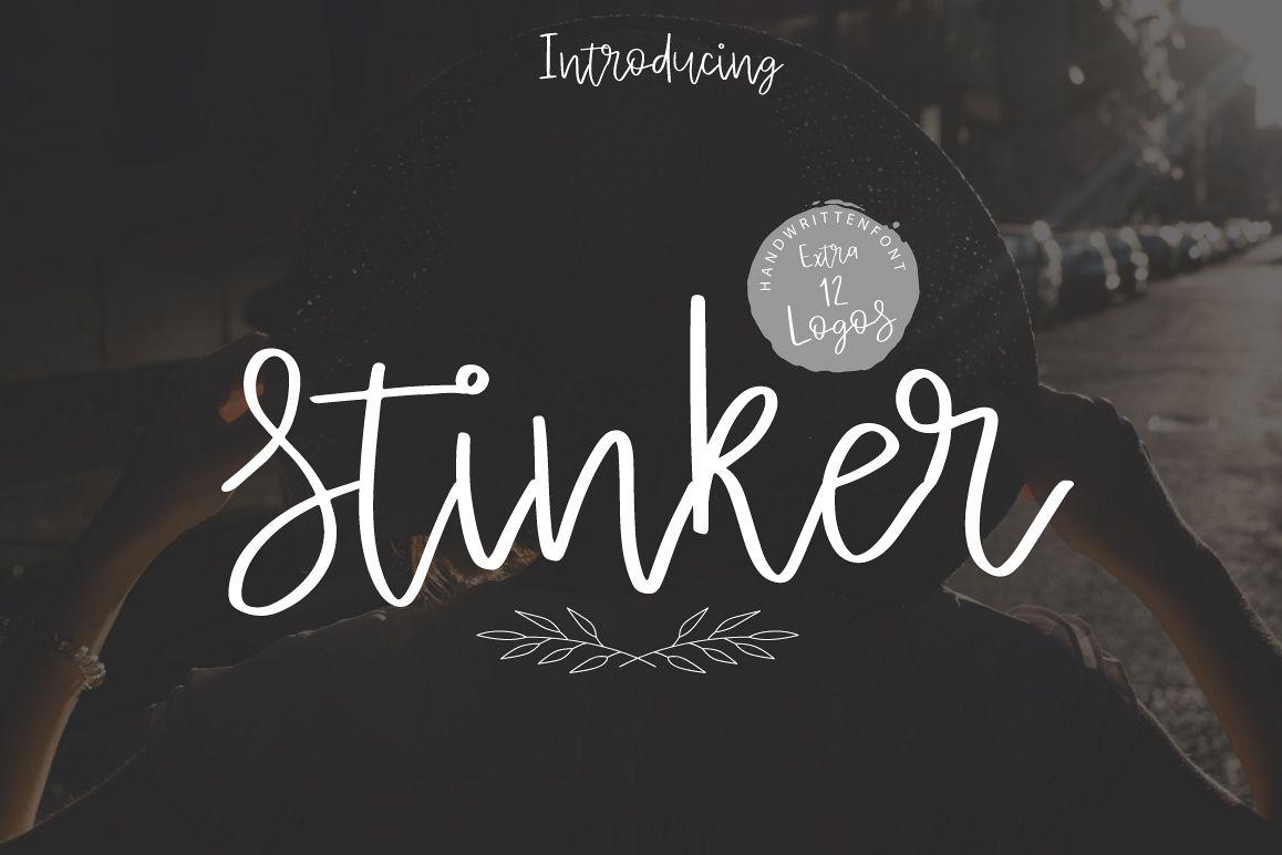 stinker example image