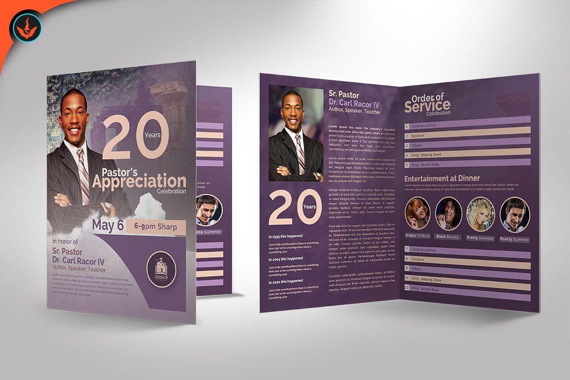 appreciation program template