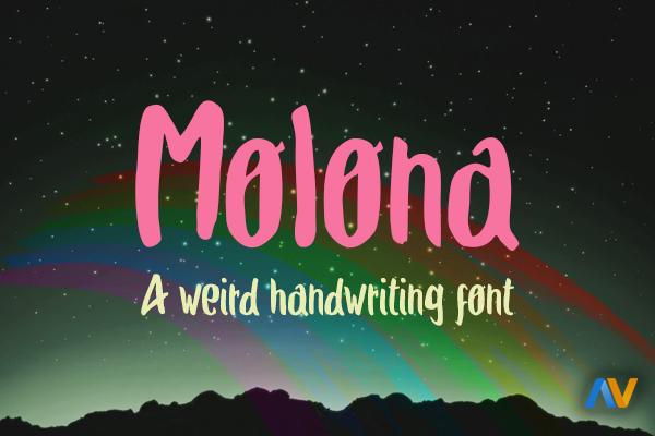 Molona example image
