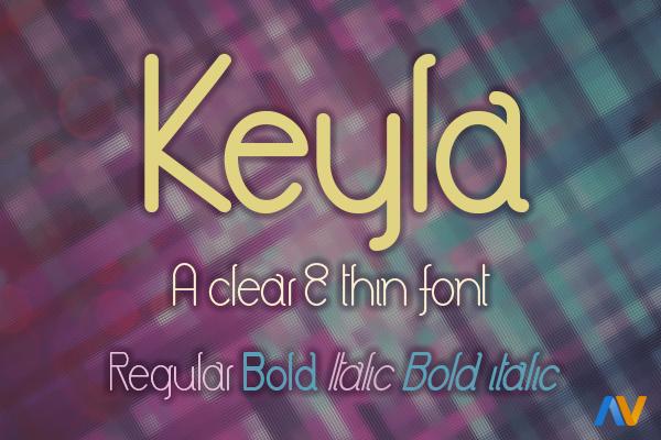 Keyla example image