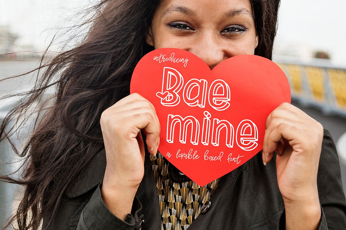 Bae Mine example image