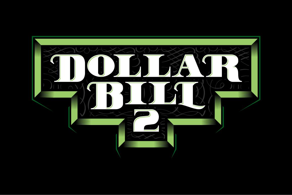 Dollar Bill 2 example image
