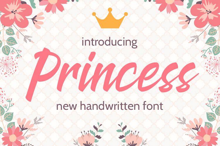 Princess example image