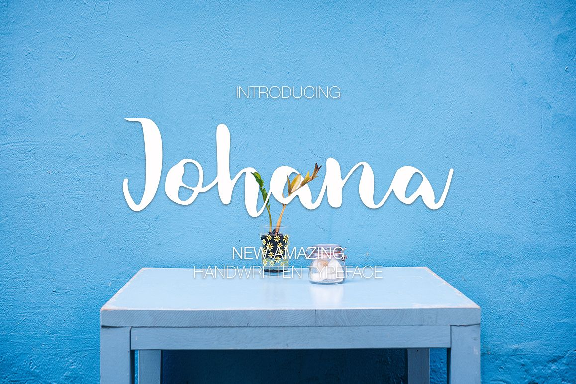 Johana example image