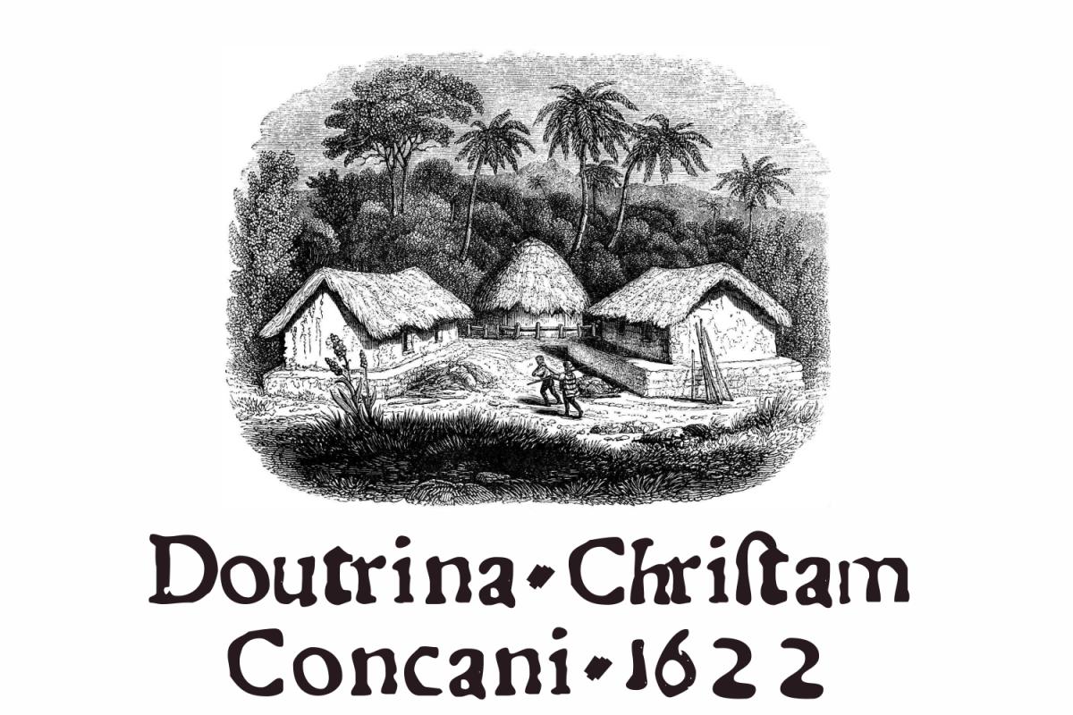 Dovtrina Christam Concani 1622 example image