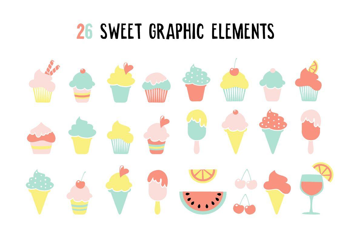 Sweet Summer set example image 5