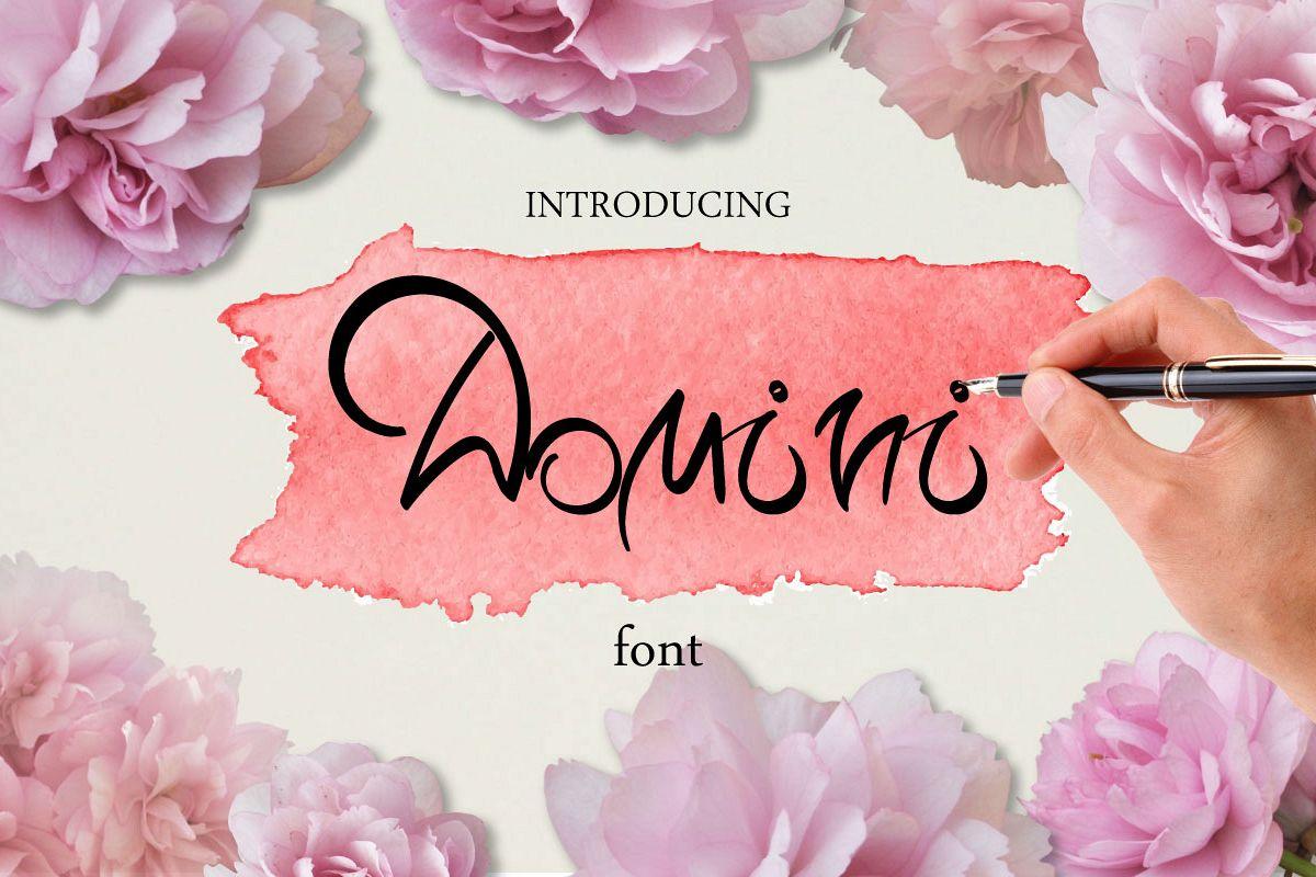 Domini example image
