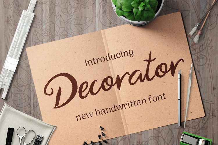 Decorator example image
