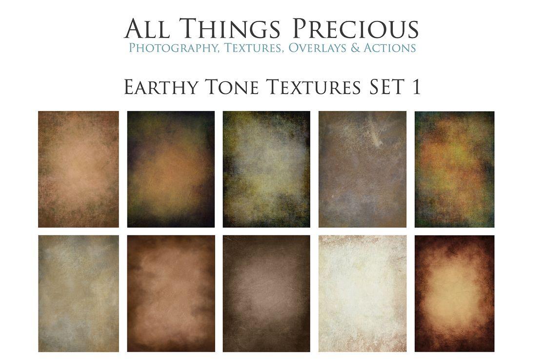 earthy tone