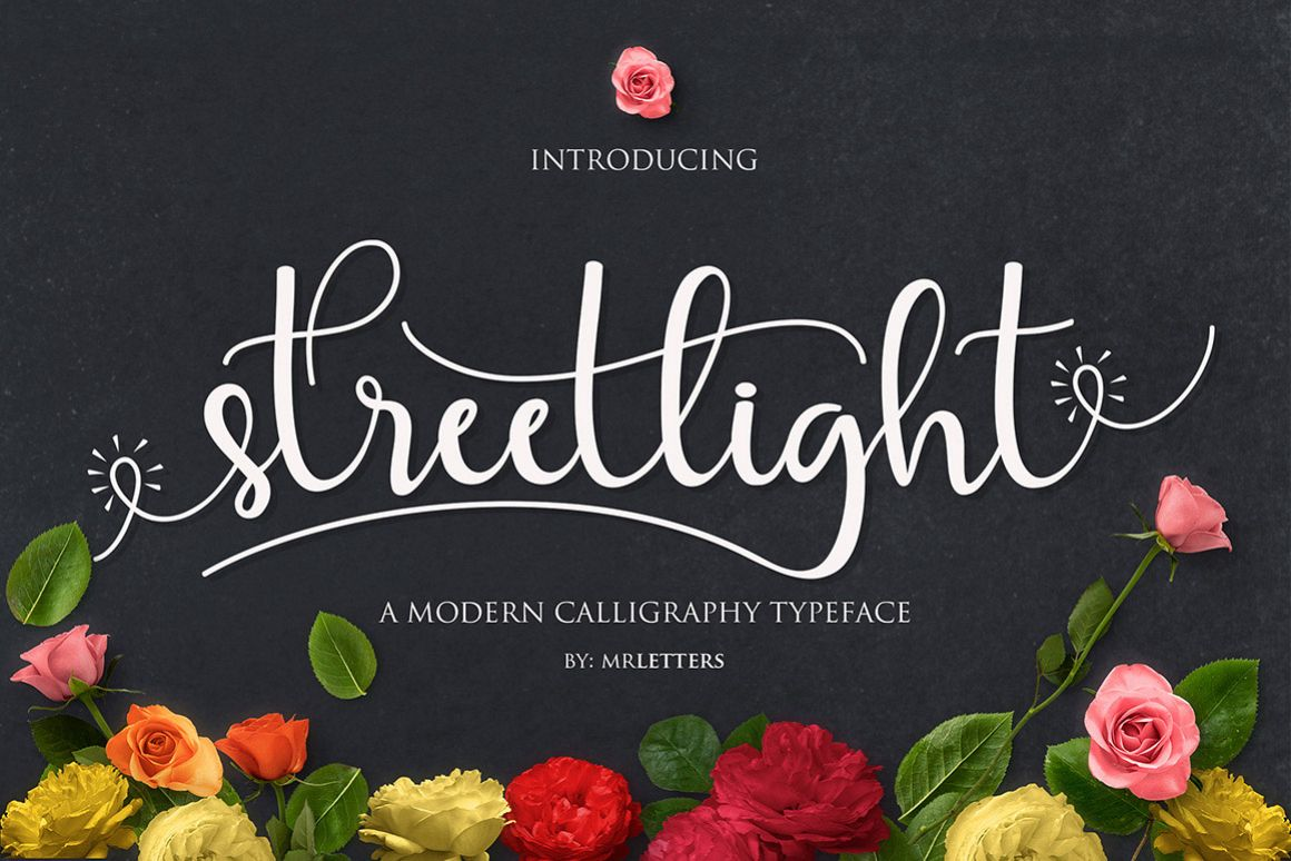 Streetlight Script example image