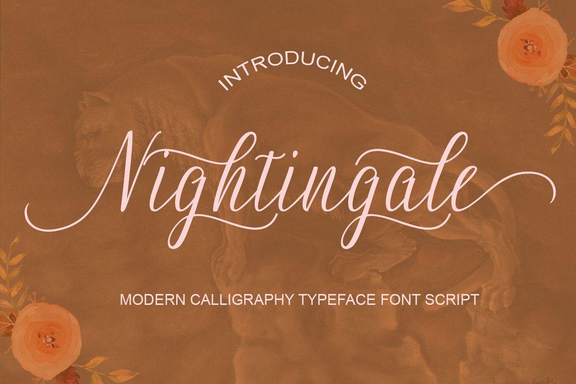 Nightingale example image