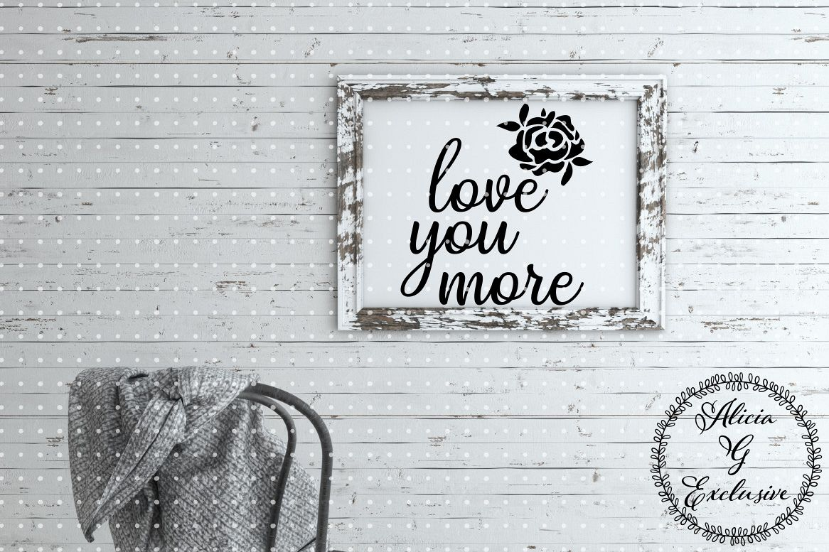 Love You More 3 example image