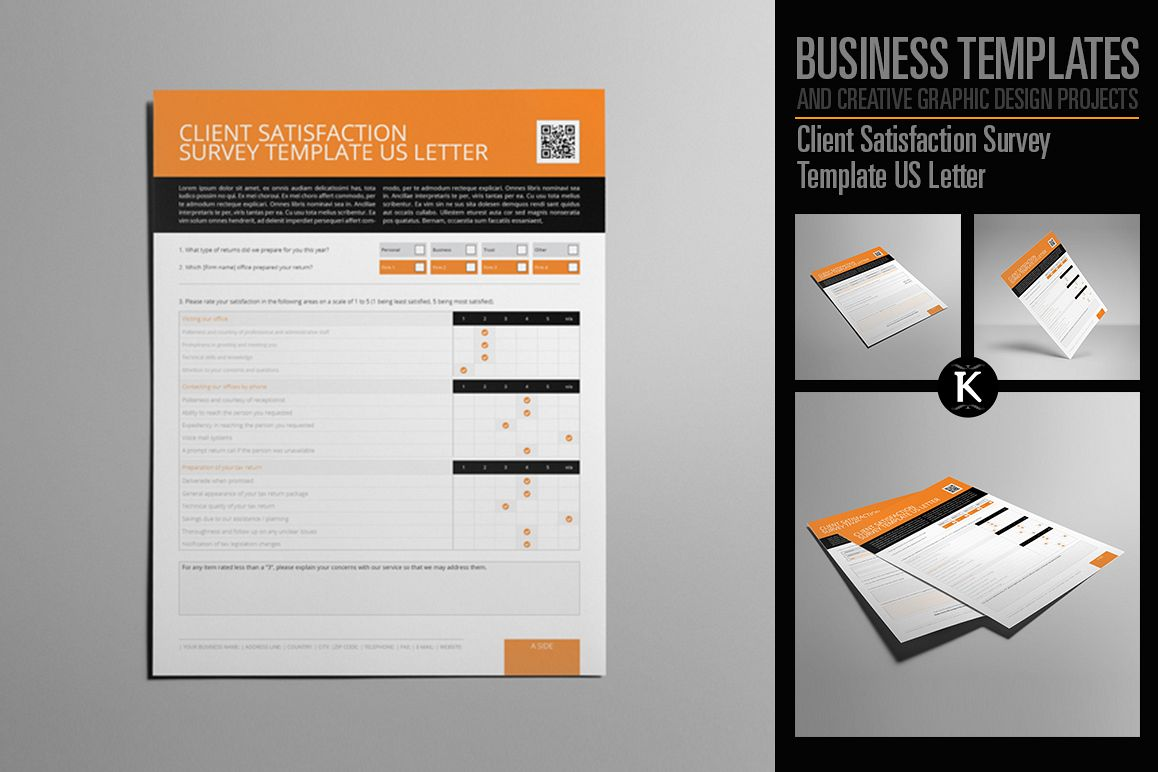 client satisfaction survey template us design bundles