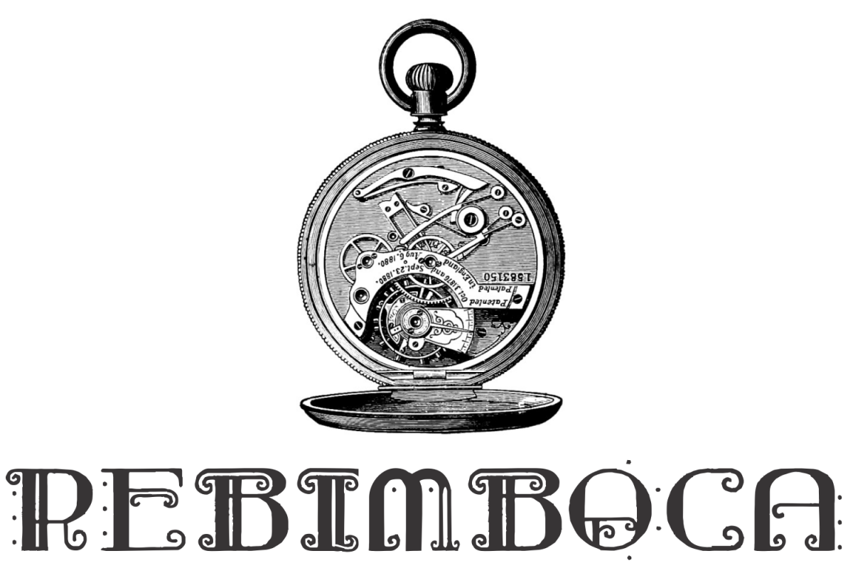 Rebimboca example image