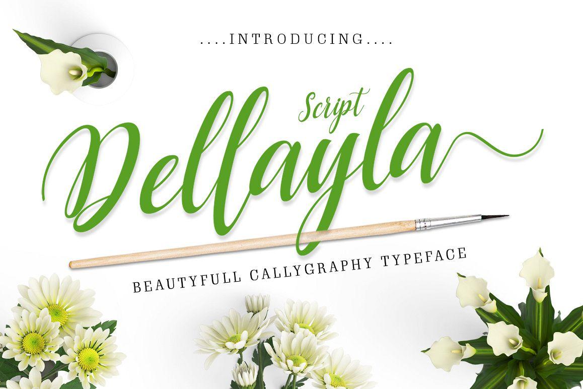 Dellayla Script example image