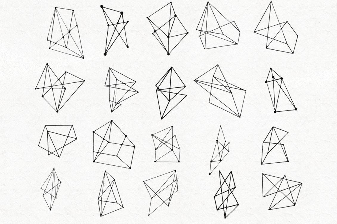 Rough Geometry Vectors example image 2