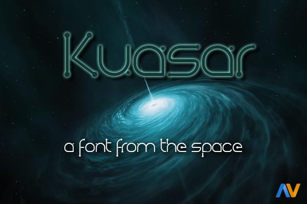 Kuasar example image