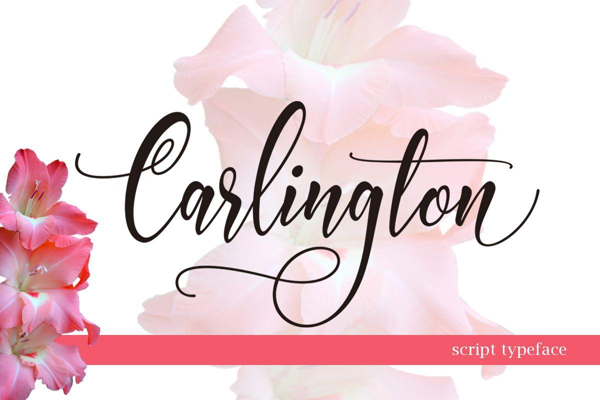 Carlington example image