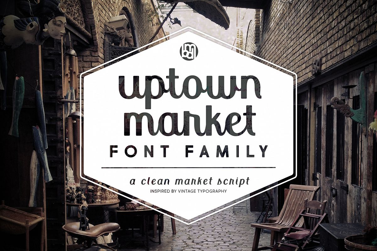 Uptown Market example image