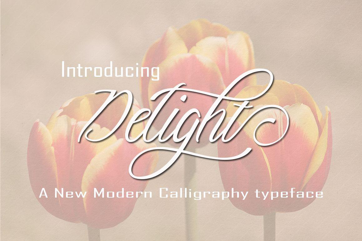 Delight Script example image