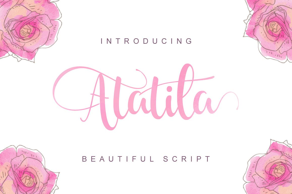 Atatila example image