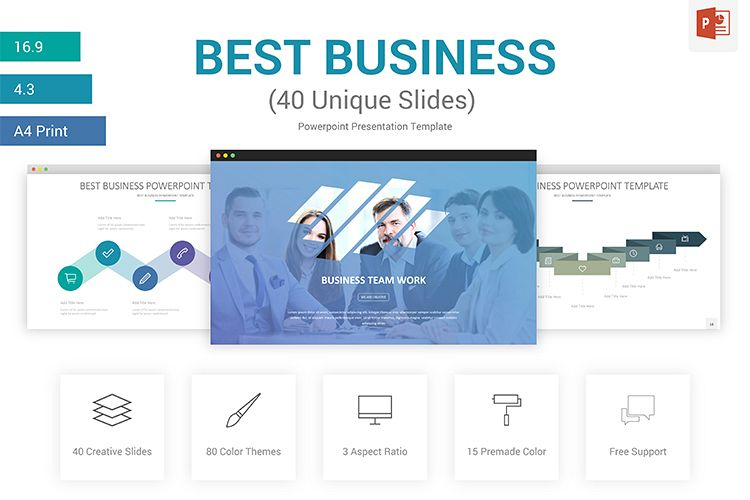 Best business powerpoint presentation t design bundles viewing product best business powerpoint presentation template toneelgroepblik Gallery