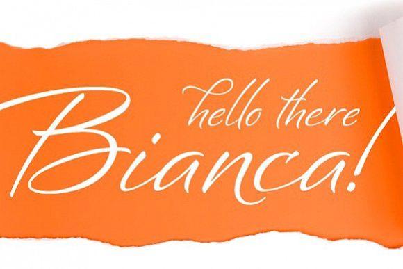 Bianca example image