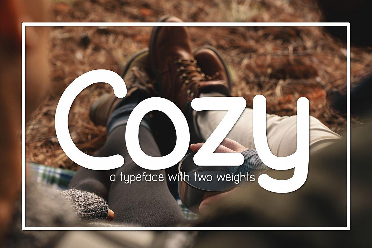 Cozy example image