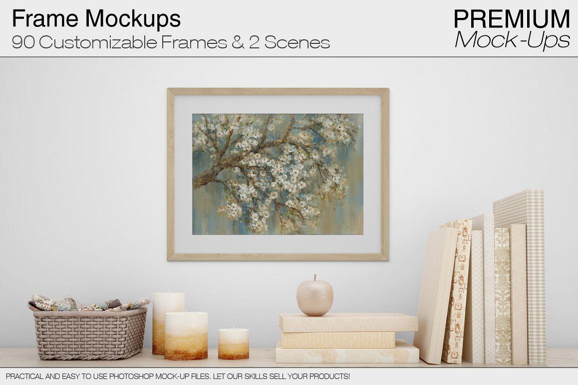 Frames by mockups design bundles frames example image jeuxipadfo Choice Image
