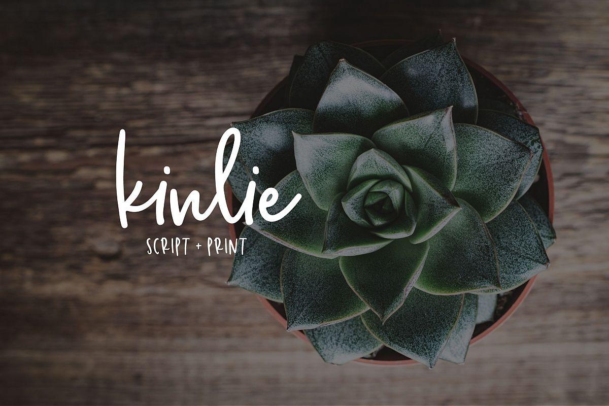 Kinlie example image
