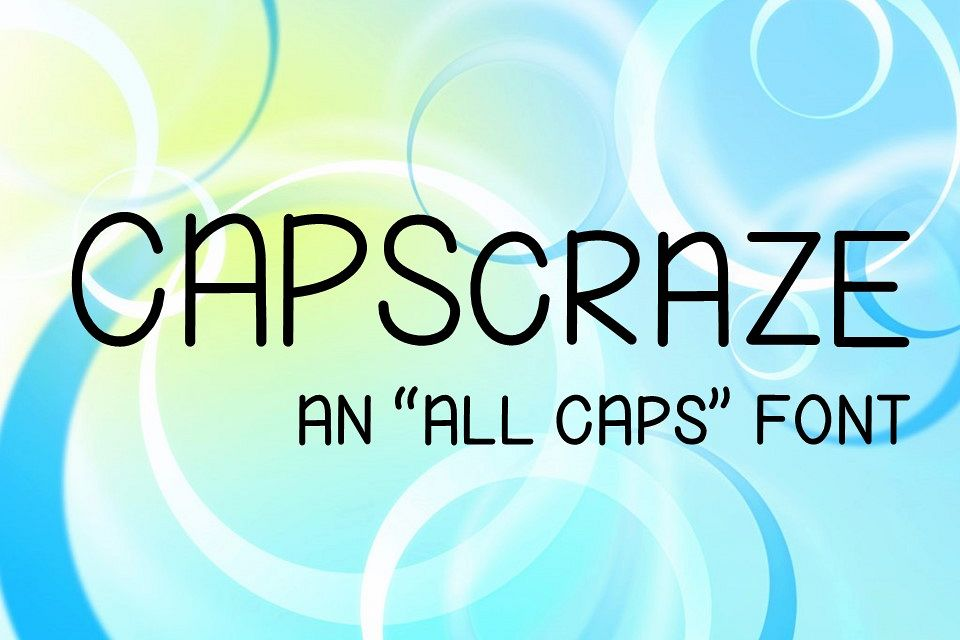 CAPScraze example image