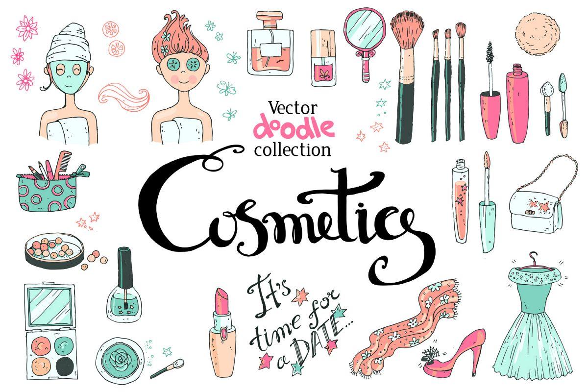 Doodle Cosmetics, Fashion, Spa And Beau