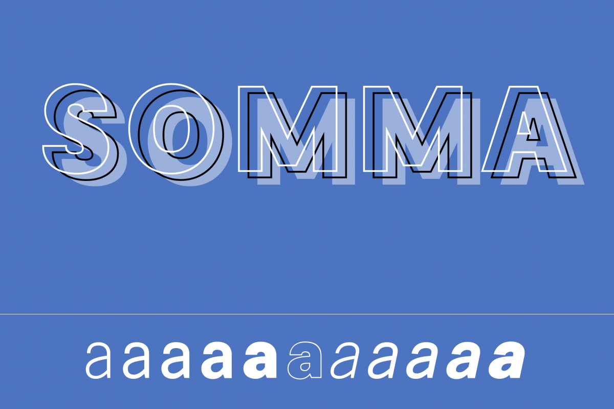 Somma example image