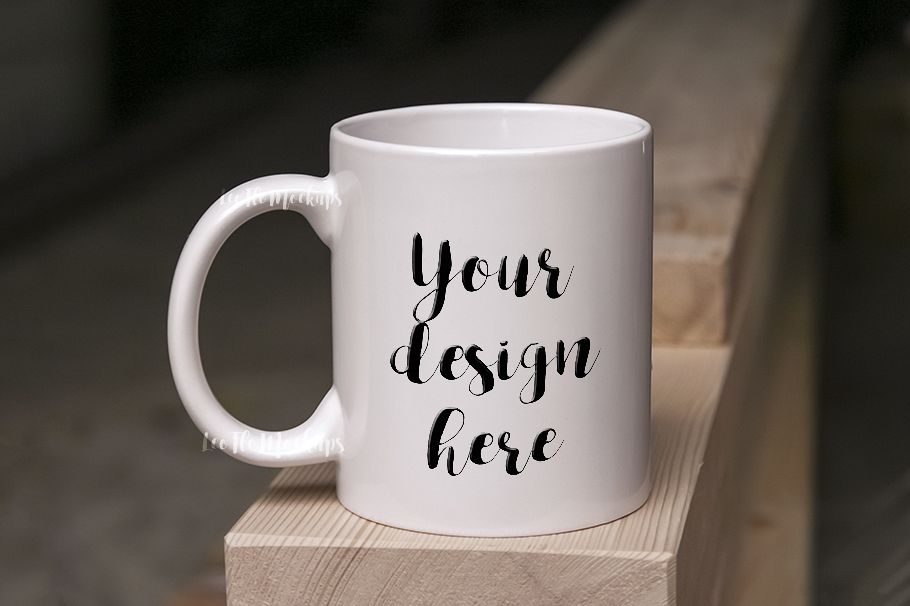 coffee mug mockup cup mock up mugs t design bundles. Black Bedroom Furniture Sets. Home Design Ideas