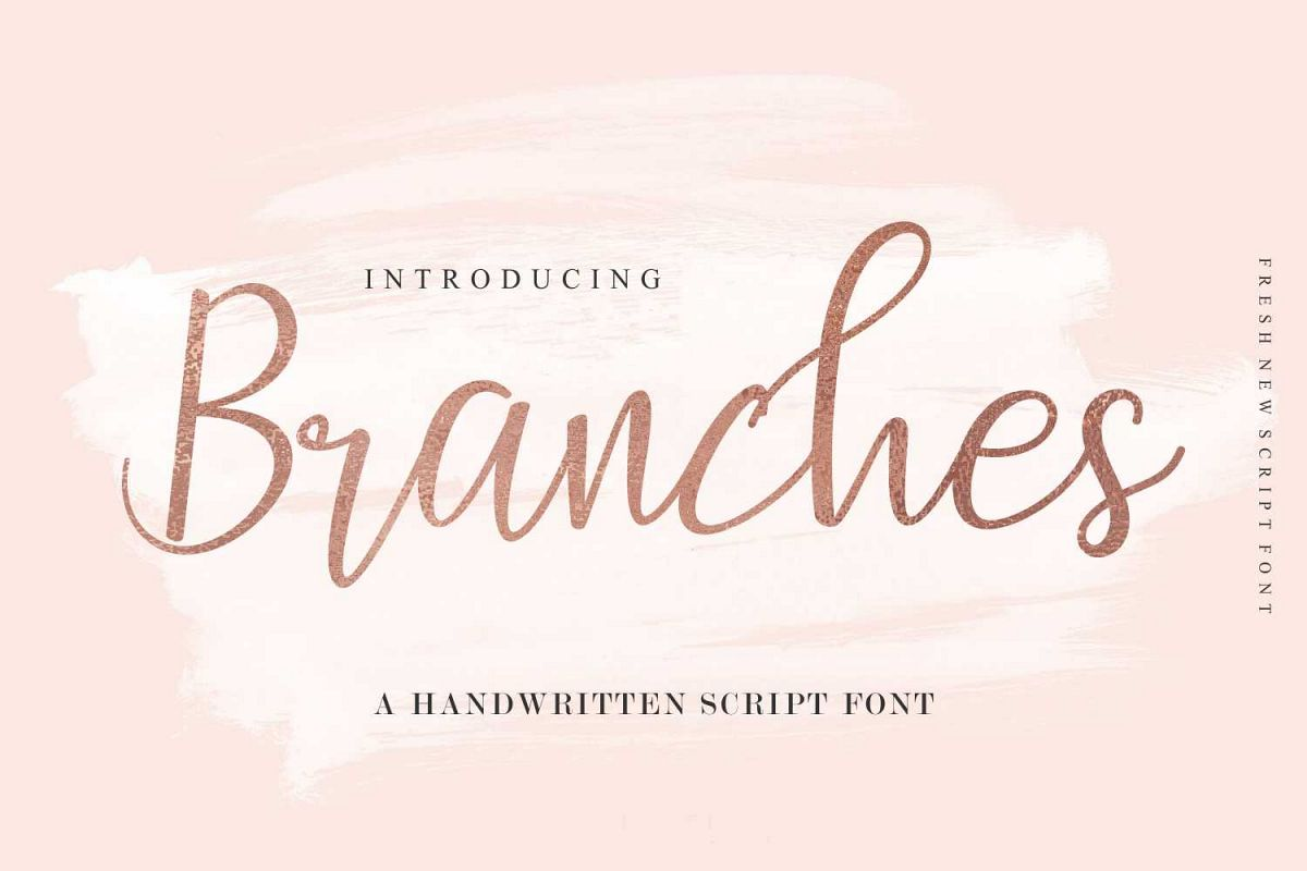 Branches example image