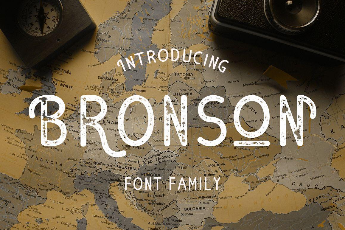 Bronson example image
