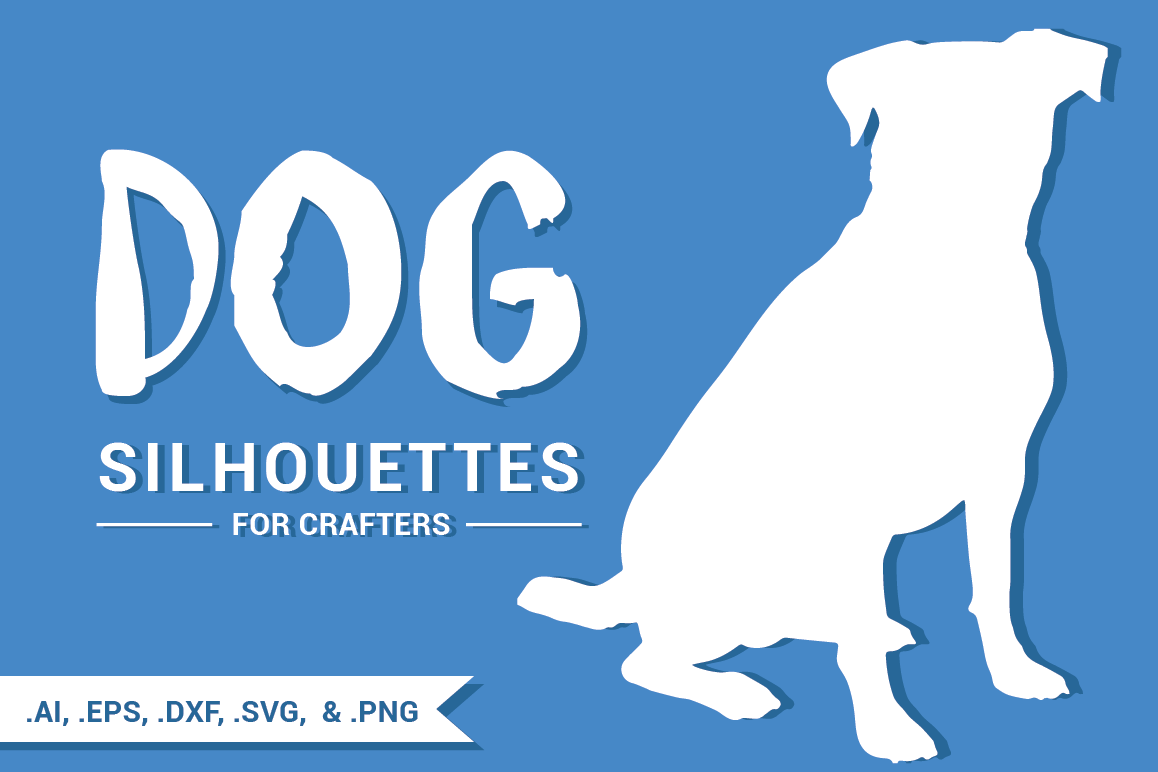 Dogs for Silhouettes example image