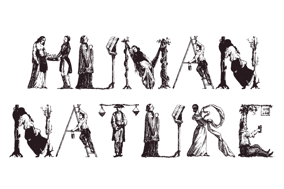 Human Nature example image