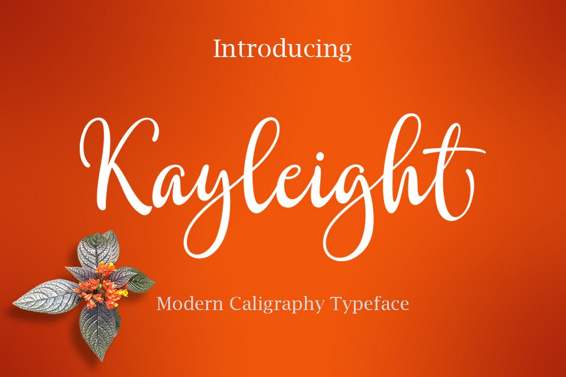Kayleight example image