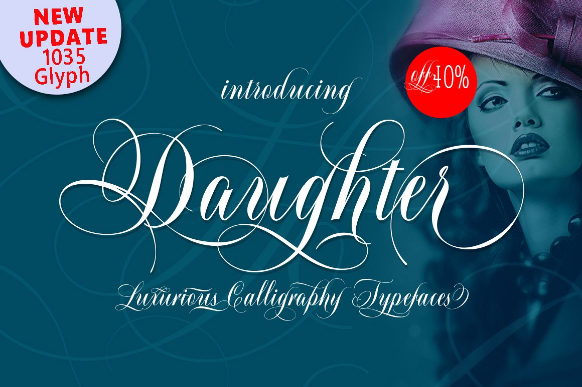Daughter Script example image