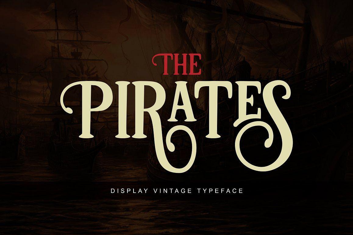 Pirates example image
