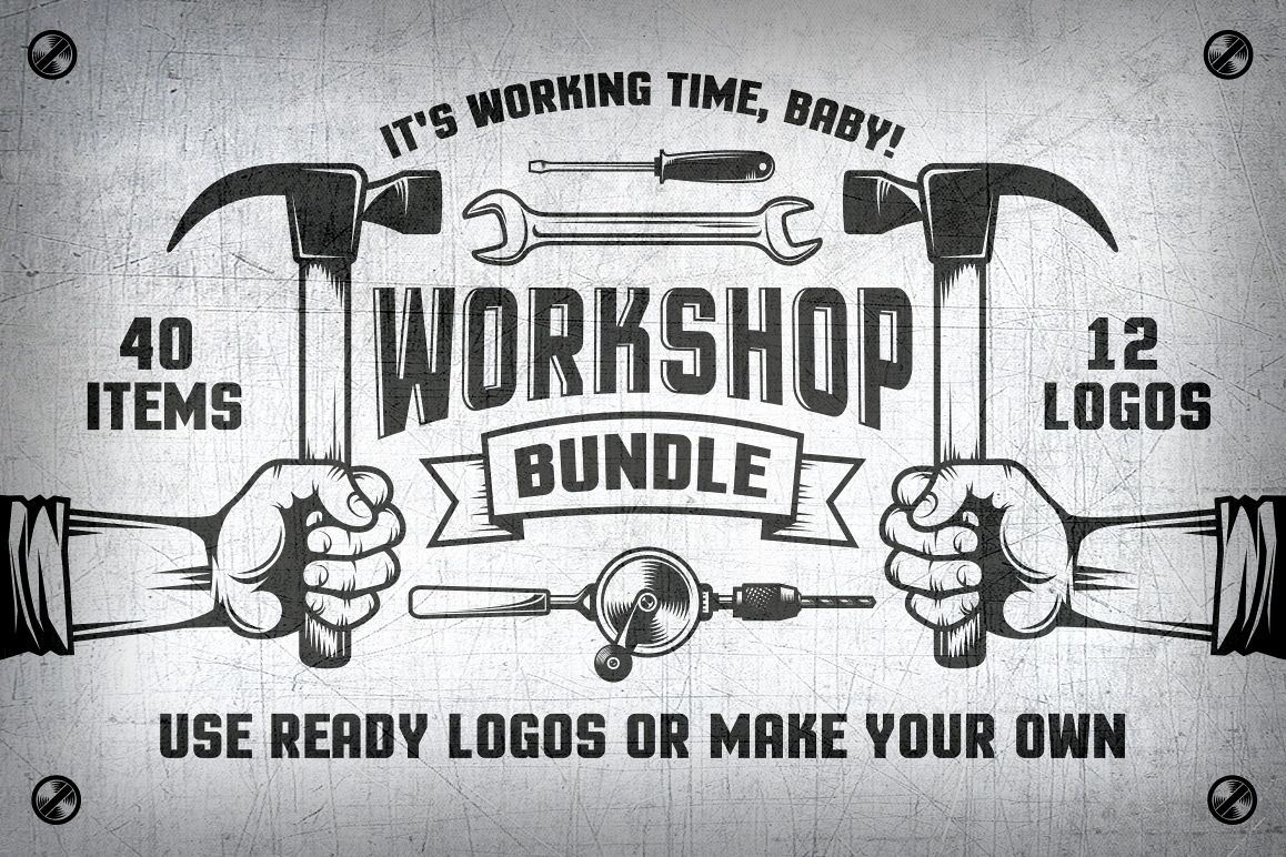 Workshop bundle example image