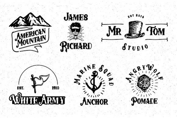 Prodia Typeface + Bonus example image 4