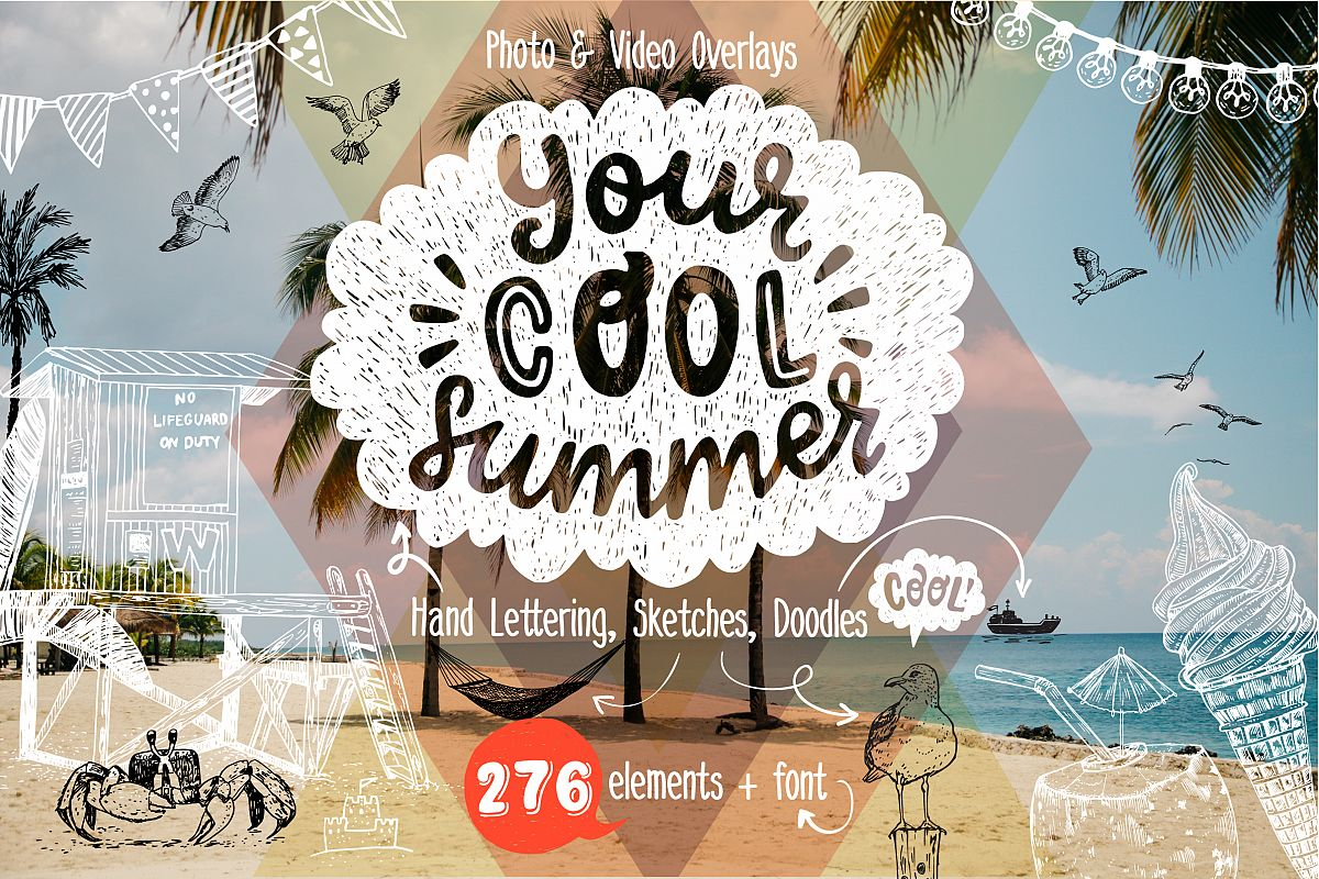 Your Cool Summer example image