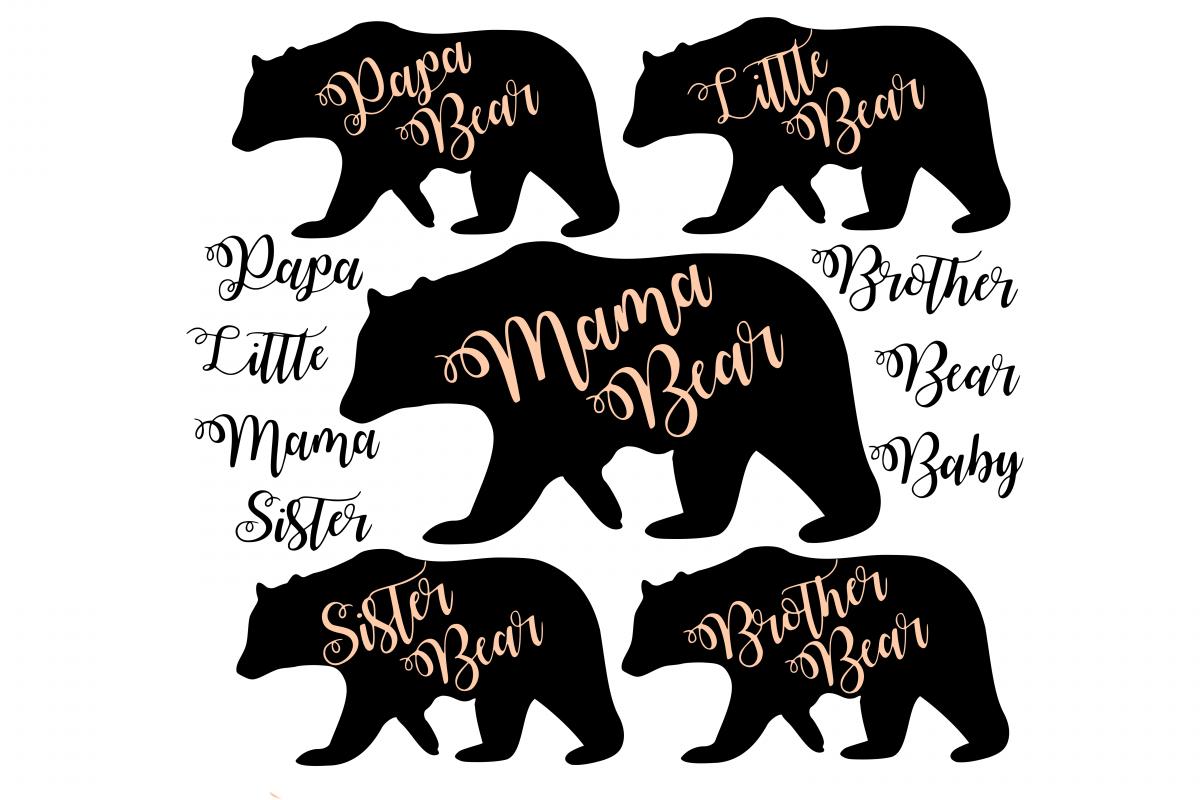 Mama Bear Baby Food